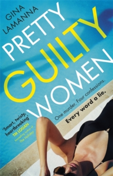 Image for Pretty guilty women