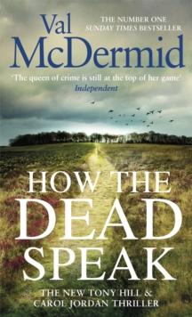 Image for How the dead speak