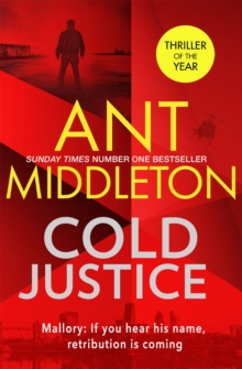Image for Cold justice