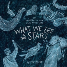 Image for What we see in the stars  : an illustrated tour of the night sky
