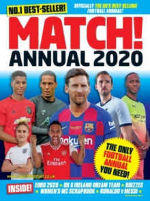 Image for Match annual 2020
