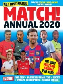 Match annual 2020 - Match