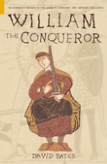 Image for William the Conqueror