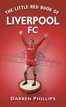 Image for The little red book of Liverpool FC