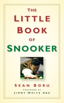 The little book of snooker - Boru, Sean
