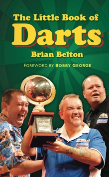 The little book of darts - Belton, Brian