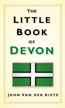 Image for The little book of Devon