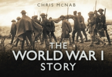 Image for The World War I story