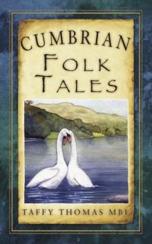 Image for Cumbrian folk tales