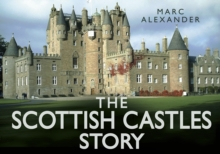 Image for The Scottish castles story