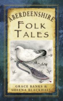 Image for Aberdeenshire folk tales