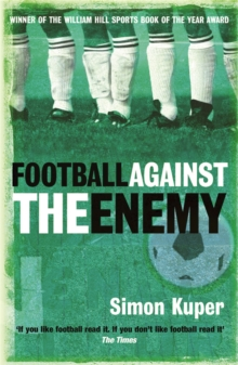 Image for Football against the enemy