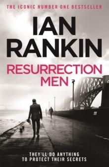 Image for Resurrection men
