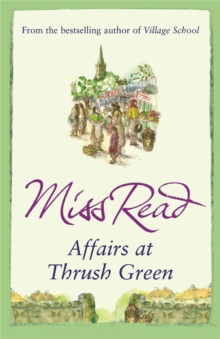 Image for Affairs at Thrush Green