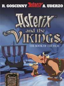 Image for Asterix: Asterix and the Vikings : The Book of the Film