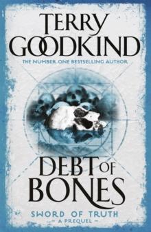Image for Debt of bones