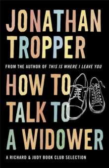 Image for How to talk to a widower