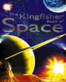 Image for The Kingfisher book of space