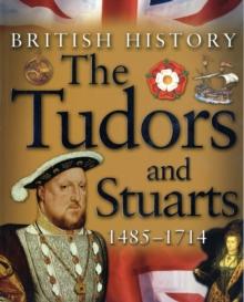 Image for The Tudors and Stuarts, 1485-1714