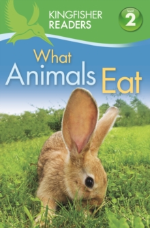 Image for What animals eat