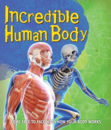 Image for Incredible human body