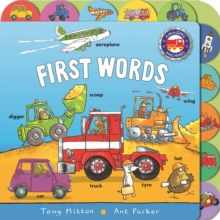 Image for First words