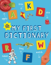 My first dictionary - Grisewood, John