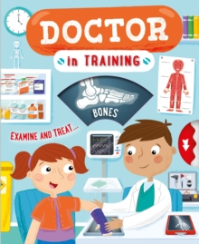 Doctor in training - Ard, Cath