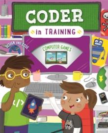 Coder in training - Steele, Craig