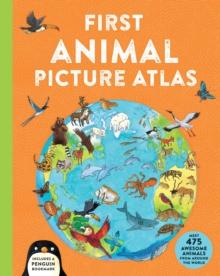 First animal picture atlas - Chancellor, Deborah