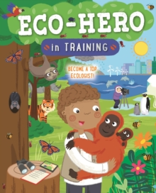 Eco-hero - Hanks, Jo