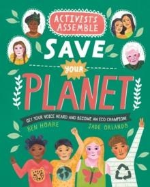 Save your planet - Hoare, Ben