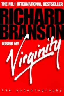 Image for Losing my virginity  : the autobiography