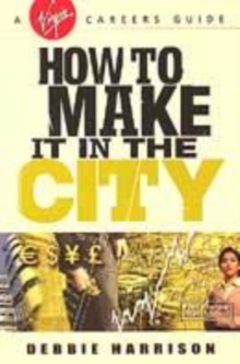 Image for How to make it in the city