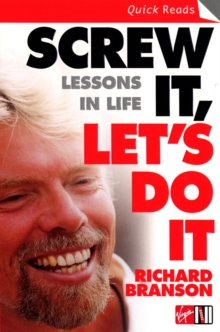 Image for Screw it, let's do it  : lessons in life