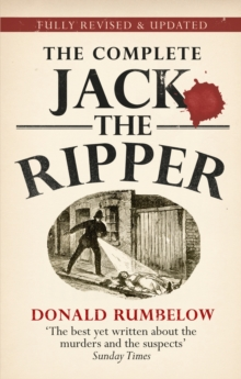 Image for The complete Jack the Ripper