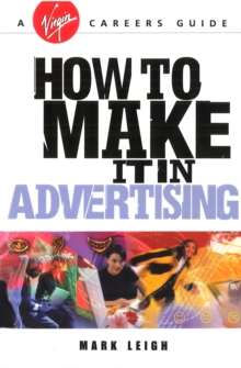 Image for How to make it in advertising