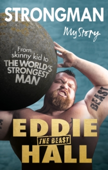 Image for Strongman  : my story