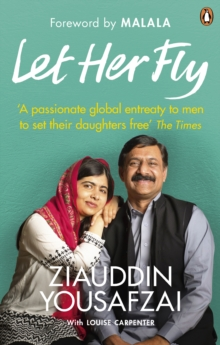 Image for Let her fly  : a father's journey and the fight for equality