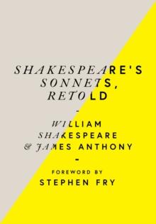 Image for Shakespeare's sonnets, retold