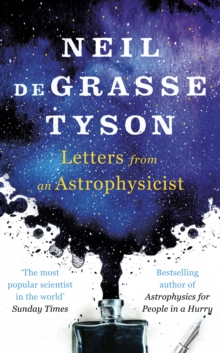 Image for Letters from an astrophysicist