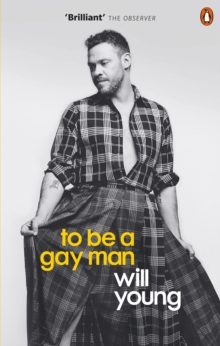 Image for To be a gay man