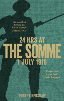 Image for 24 hours at the Somme, 1 July 1916