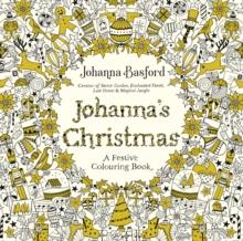 Image for Johanna's Christmas  : a festive colouring book