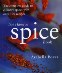 Image for HAMLYN SPICE BOOK