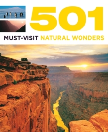 Image for 501 Must-See Natural Wonders