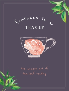 Image for Fortunes in a teacup