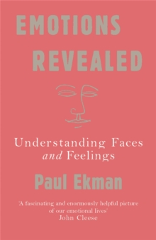 Image for Emotions revealed  : understanding faces and feelings