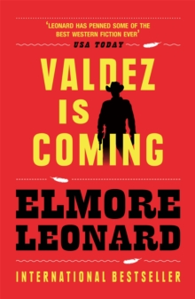 Image for Valdez is coming