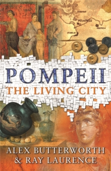 Image for Pompeii  : the living city